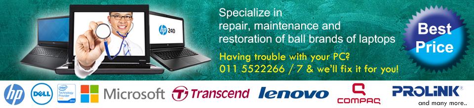 Repaie-Maintenance